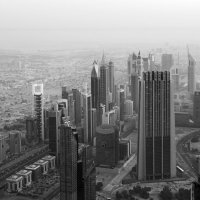 Дубай :: Николай Ярёменко
