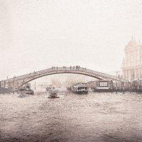 Венецианские мосты :: Алла ************
