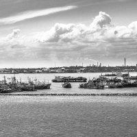 Корабли на упокое :: Максим Камышлов