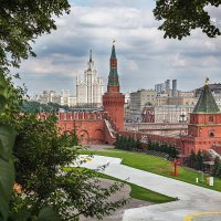 В Кремле :: anatoly