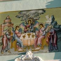 вечер , ипатьевский монастырь . :: дмитрий глебов