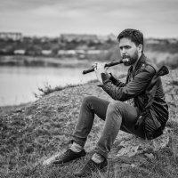 мелодия ветра :: Александр Лиховцов