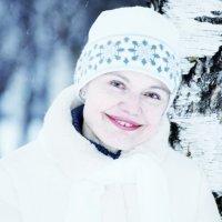 автопортрет :: Galina