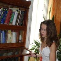 Библиотекарь-13. :: Руслан Грицунь