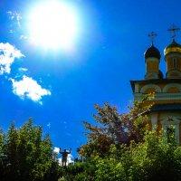 Привет из Мурома. :: Валерий Гудков