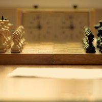 Шахматы :: Андрей Степуленко
