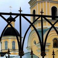 Покровский Архиерейский собор. Пенза :: Валерия  Полещикова