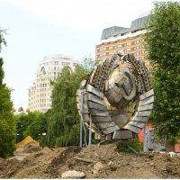 раскопки :: Александр Матюхин