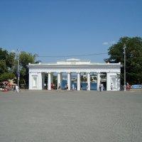 Площадь Нахимова :: Анатолий Киренков