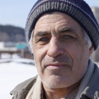 Портрет незнакомца :: Наталия Григорьева