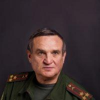 Полковник :: Андрей Володин