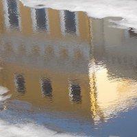 Мартовский лёд-6 :: Весна
