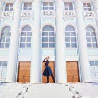Танец жизни :: Александра Захарова (Борщева)