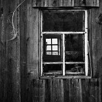 окно :: Николай Бабий