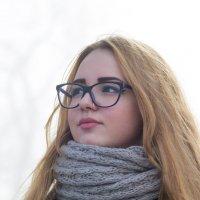 Вика :: Sasha Bobkov
