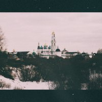 Мой любимый город :: Валерия