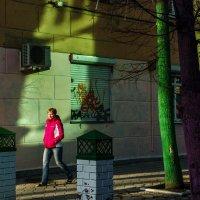 Весеннее. :: Валерий Молоток