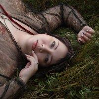 На весеннем лугу... :: Аnatoly Polyakov