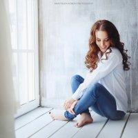 Счастье :: Анастасия Конева