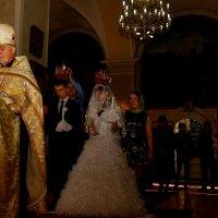 Венчание :: Андрей Соловьёв