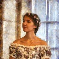 Красавица на балу :: Albina