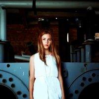 beautiful girl :: Ирина Палагута