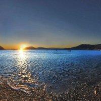 sunset :: viton