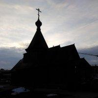 Церковь :: Александр Витебский
