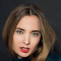1 :: Анна Голубева