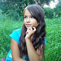 Евгения :: Валерия