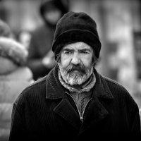 Одиночество ....... :: Юрий Гординский