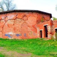 Павильон Царь-ванны :: Сергей
