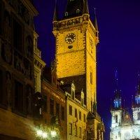 Прага :: Константин Король