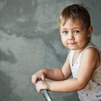 Вован :: Ангелина Косова