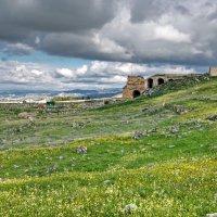 Turkey 2016 Hierapolis 1 :: Arturs Ancans