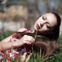 Блаженство :: Елена Нор