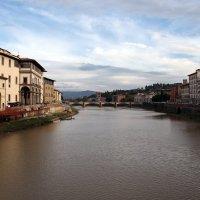 Флоренция, Италия :: Петр