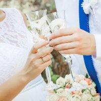 Wedding :: Даша Хрипкова