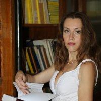 Библиотекарь-26. :: Руслан Грицунь