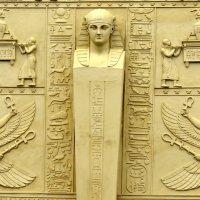 Египетские ворота 3 :: Сергей