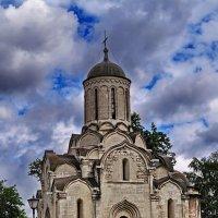 Храм :: Борис Александрович Яковлев