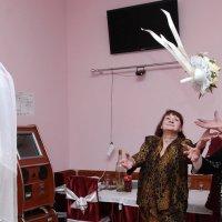Букет невесты :: Ирина Бруй