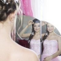 Невеста готова :: Инесса Тетерина