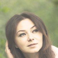 поляна :: Марья Лимова