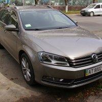 Volkswagen :: Андрей  Васильевич Коляскин