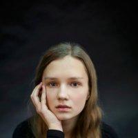 Лиз :: Марина Семенкова