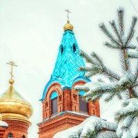 Собор Святой Троицы :: Андрей Трещук
