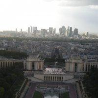 В Париже солнечно...местами... :: Алёна Савина