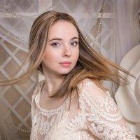 воздушная :: Татьяна Исаева-Каштанова