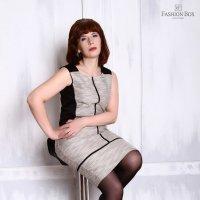 Великолепны девушки на каблуках... :: Вера Савченко